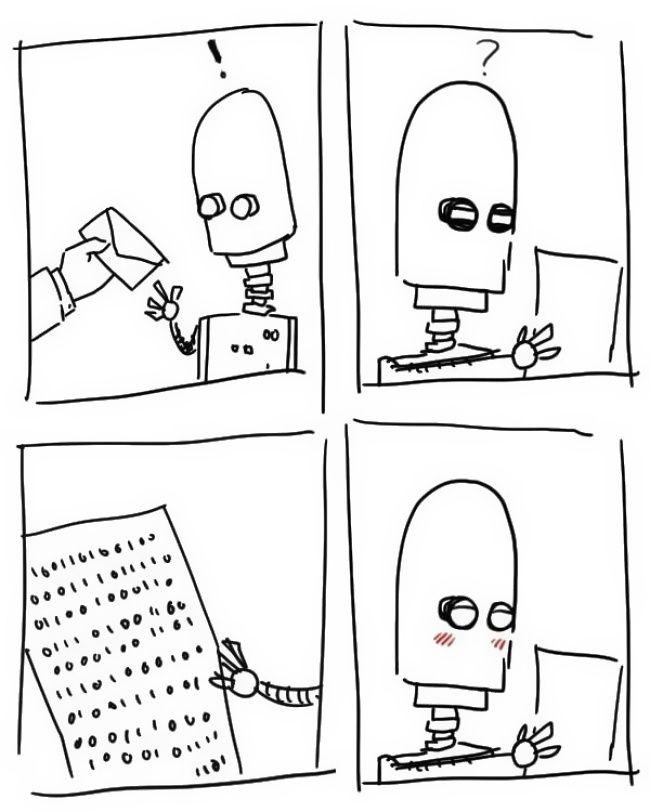 Научный юмор