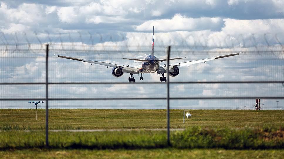 Государству придется обеспечивать выживание малых аэропортов