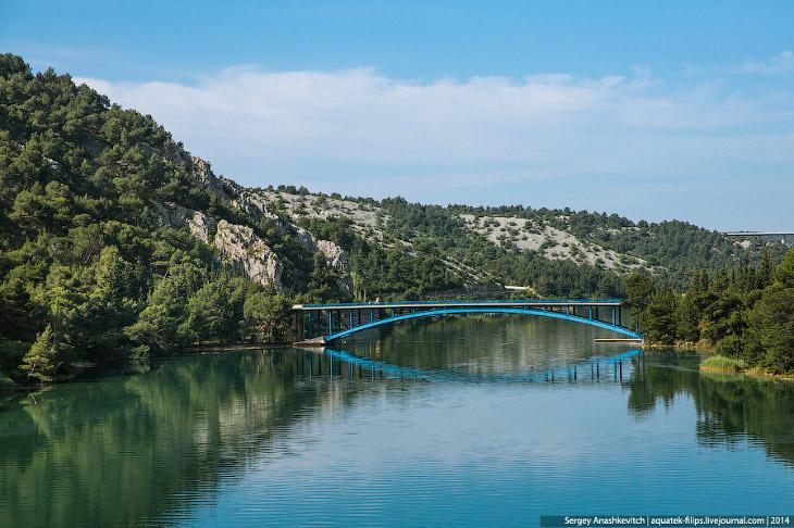 Одно из самых красивых мест Европы