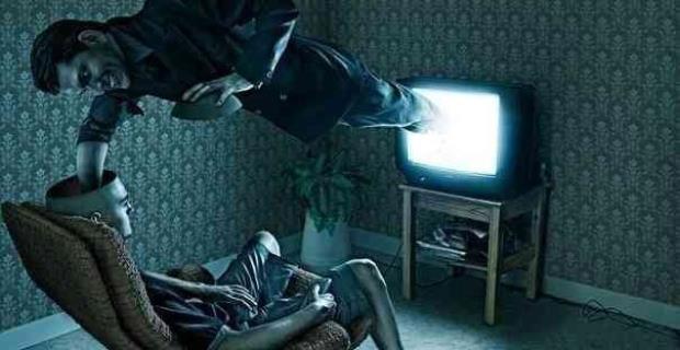 Не так страшен телевизор, как его малюют. Страшно невежество