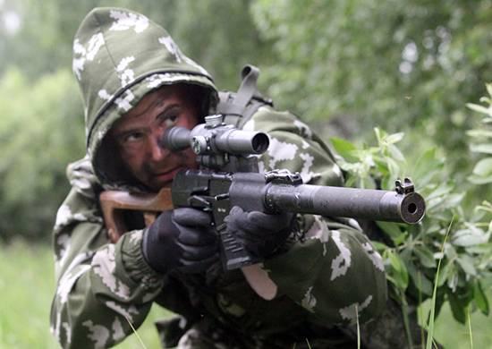 Подразделения спецназа подняты по тревоге в Самарской области