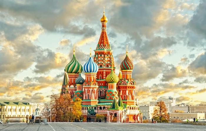 Итальянская колдунья о России и славянском мире в целом