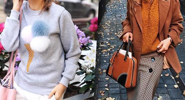 «Третья вещь» в ансамбле не лишняя: важный секрет стильного гардероба