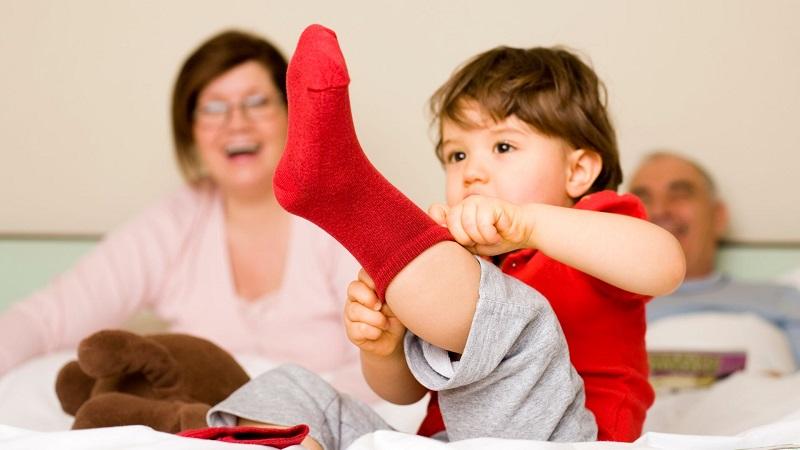 Прикольные родительские уловки для усмирения буйных чад. Без насилия!
