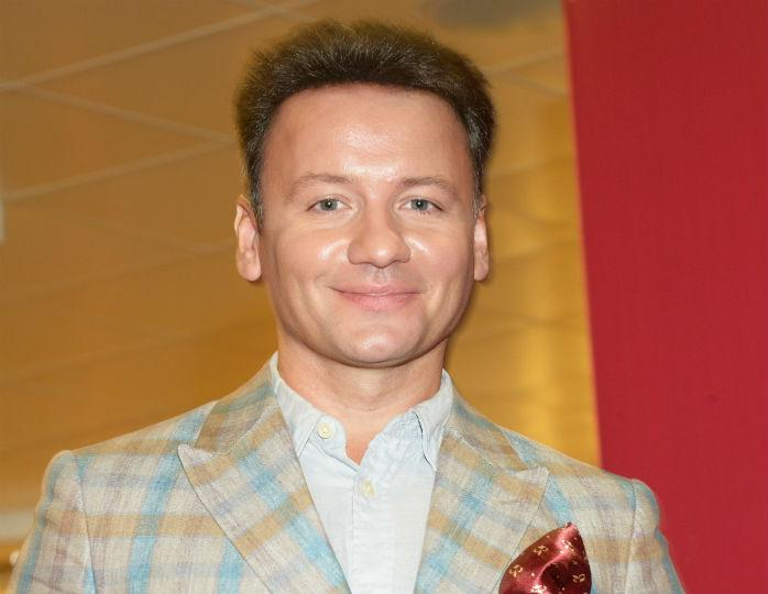 Олешко Александр Владимирович