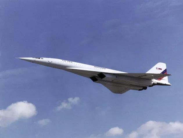 Гиперзвуковой самолет: новое керамическое покрытие совершит революцию в авиации