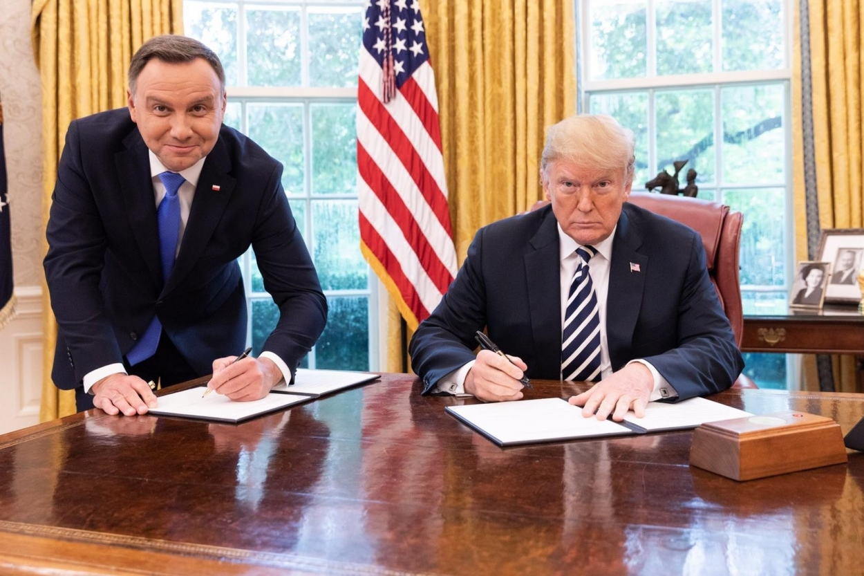 «Кто правит Польшей?», или з…