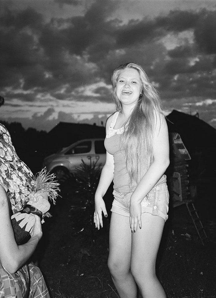 Всё по-настоящему — фото женщин из российских деревень. Взгляд изнутри