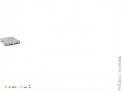 Мастер-класс Папье-маше Процесс декорирования стены камнем из бумаги Бумага фото 2