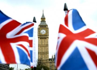 Лондон отменил все правила в отношении России