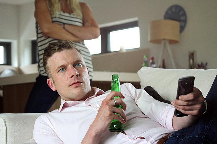 «Не пили мужика, а вдохновляй!»: почему этот совет не работает