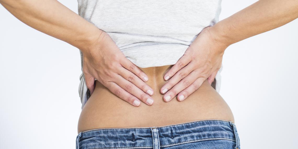 Избавляемся от боли в нижней части спины: 8 простых упражнений