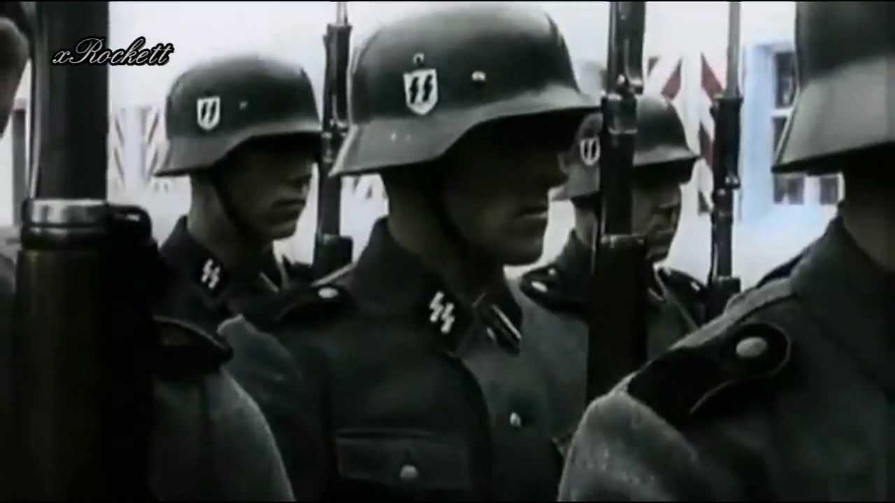 Армия США похожа на солдат Т…