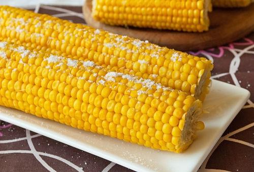 Рецепт как приготовить кукурузу в мультиварке