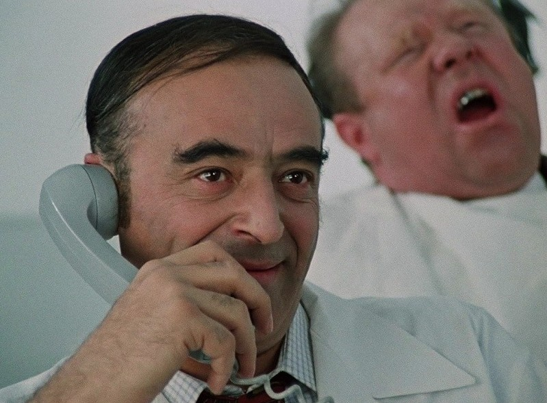 Сколько мог заработать стоматолог в СССР СССР, врач, зарплата, зубы, работа, стоматолог