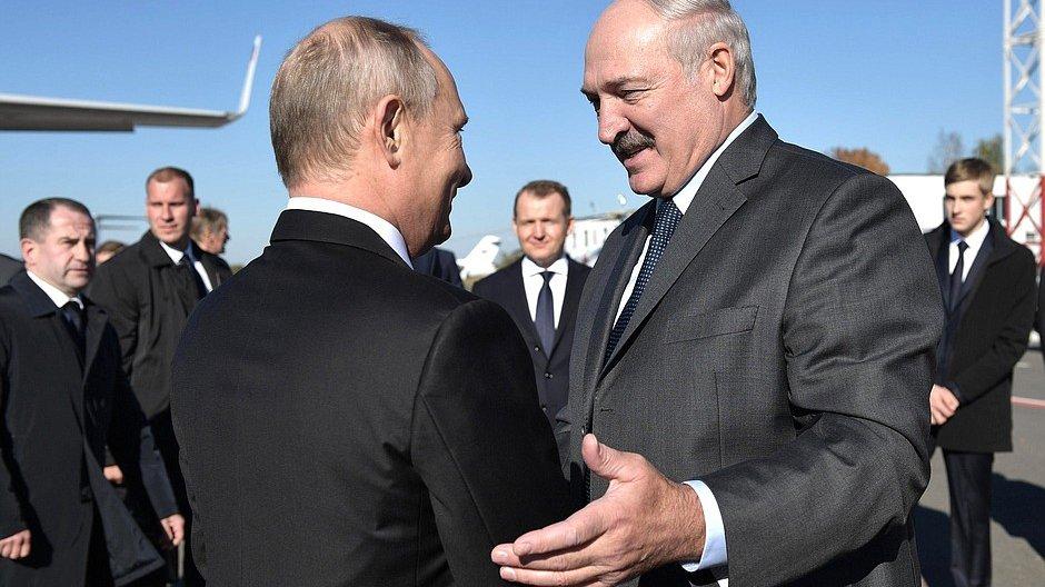 Кабмин: экономические отношения Минска и Москвы зависят от уровня интеграции