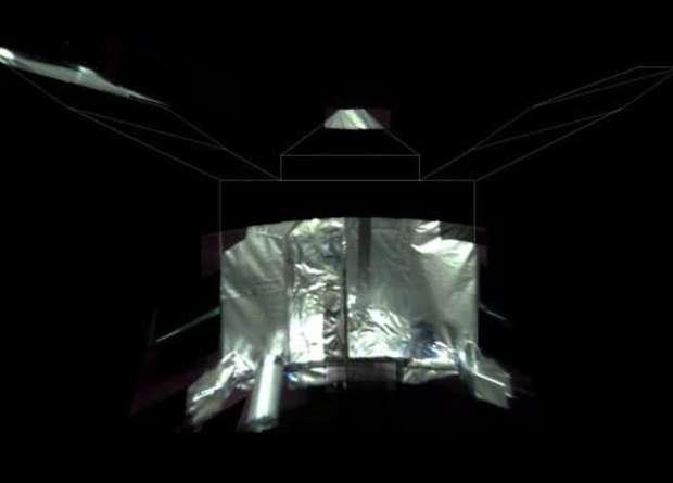 Зонд MAVEN отметил четырехле…