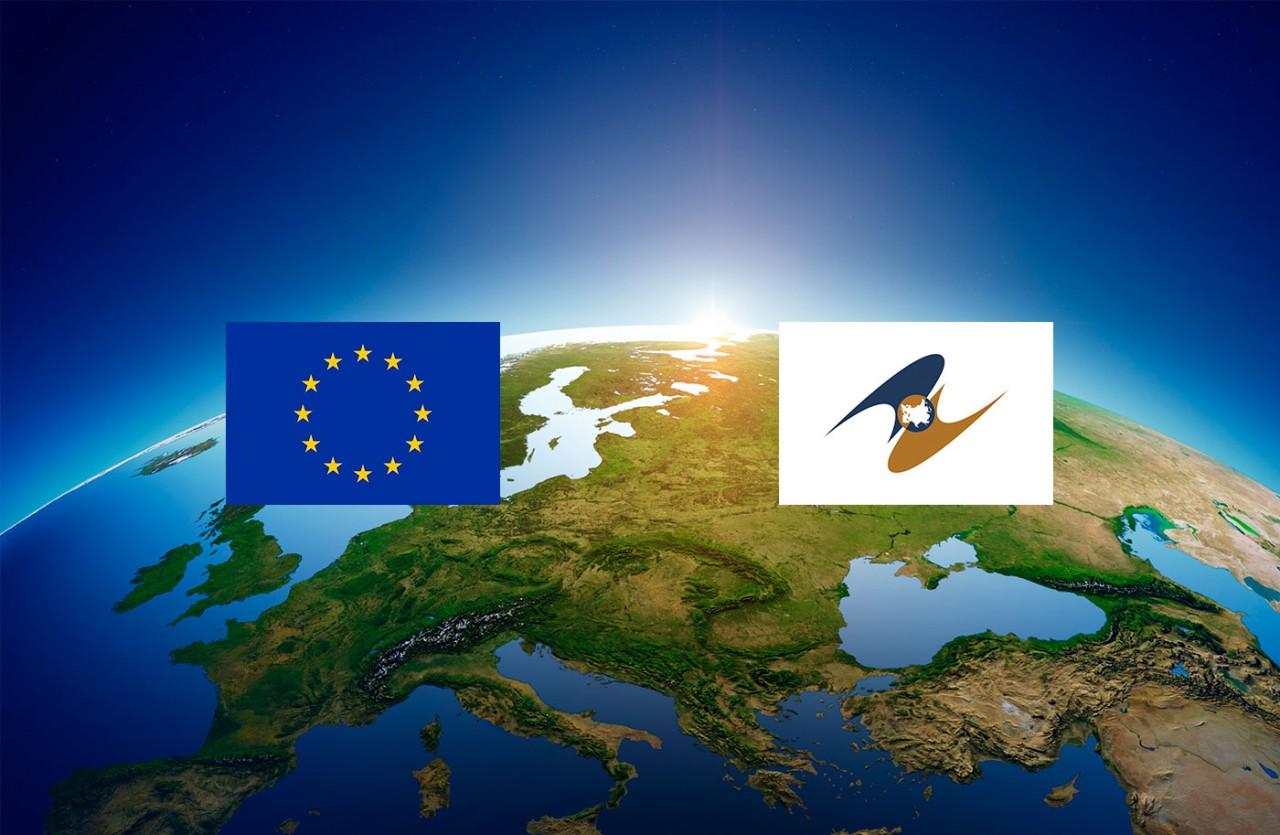 Беларусь выступает за сближение ЕС и ЕАЭС