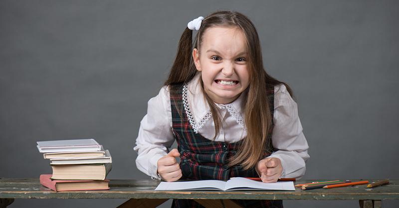 Школа, я не хочу в тебя! 11 причин забыть всё, как страшный сон