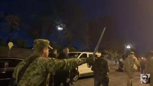 Зачем Украине армия и расходы на нее?
