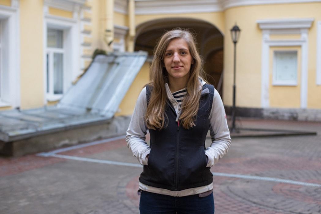Житель США: в России я осознала, что американцы — пустышки