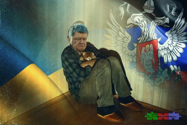 Экс-спикер ЛНР Карякин: Поро…