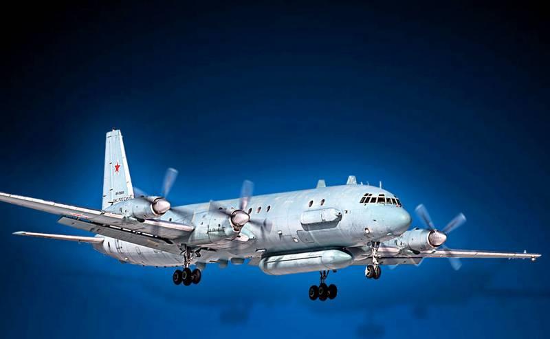 Катастрофа Ил-20: случайность или «выстрел в Сараево»?