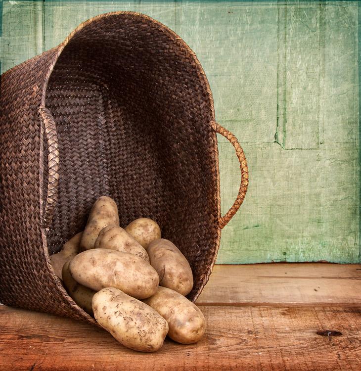 Картофельный вопрос
