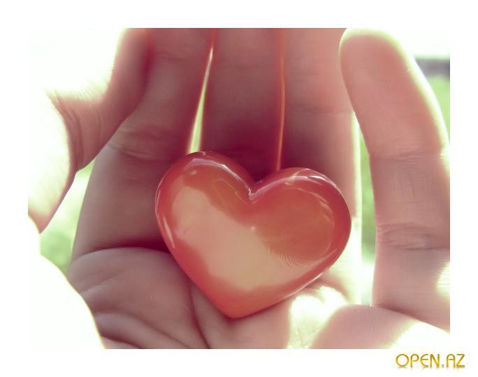 Сердце - притча
