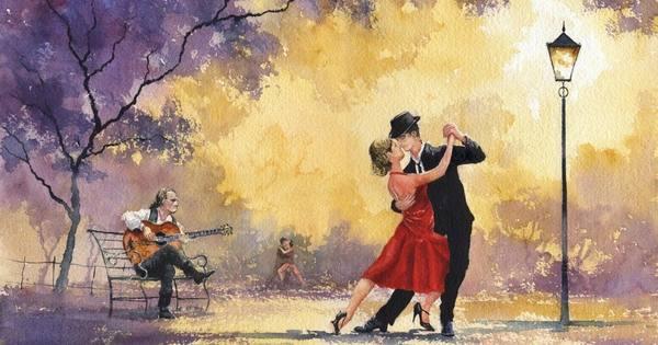 Два танго