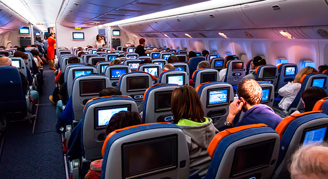 «Аэрофлот» допустил рост цен после присвоения пяти звезд Skytrax