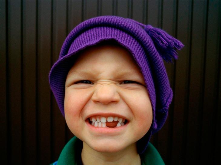 15 детских перлов, смешных до слёз!