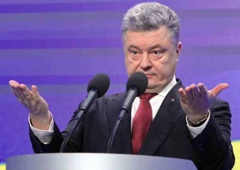 Почему он не ударил Путина во время встречи? О чем они договорились? Кинули меня? Нет, не может быть. Хотя… Вдруг договорились поддерживать Тимошенко? Нет, я же столько всего сделал!