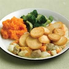Картошка Saute - еще один рецепт приготовления вашей любимой картошки в мундире