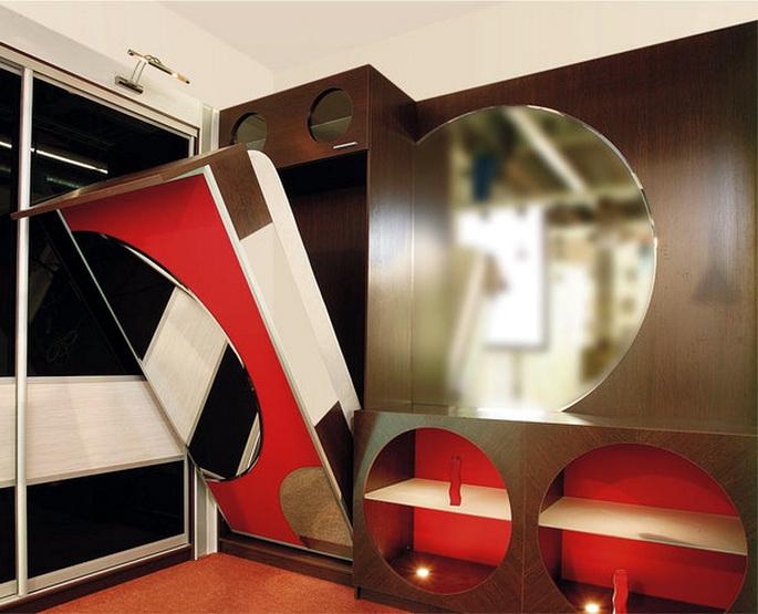 Кровать подъёмная, встроенная МС 50 - Кровати - Фотоальбомы - Мебельная ярмарка мебель