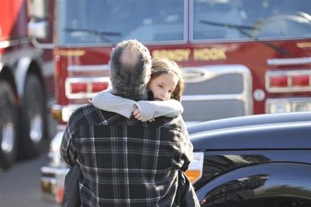 Стрельба в школе в США: количество погибших детей — 20
