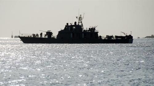 Иран отправляет в Аденский залив военные корабли