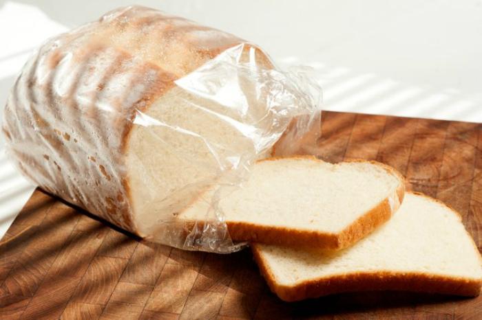 Где и как хранить хлеб. | Фото: yasminroohi.