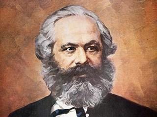 Маркс - идейный вдохновитель…