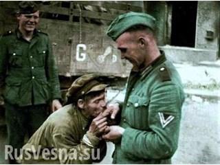 Как в СССР находили и уничтожали предателей, служивших фашистам