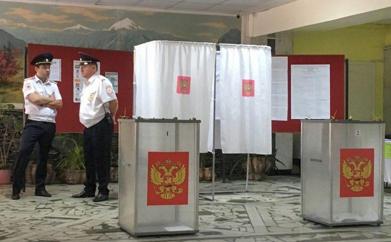 В России стартовала президентская кампания - 2018