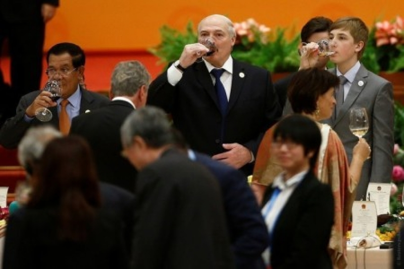 «Победы» Беларуси на ШОС. И что теперь делать России?