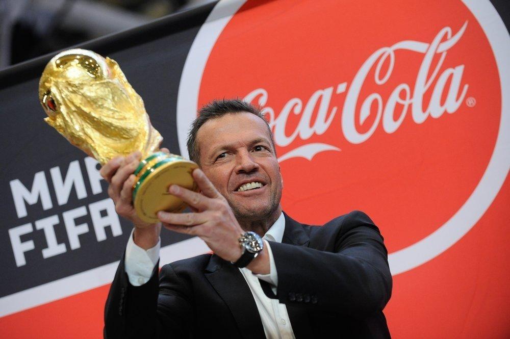 Чемпионат мира по футболу в РФ принес экономике страны 952 млрд рублей