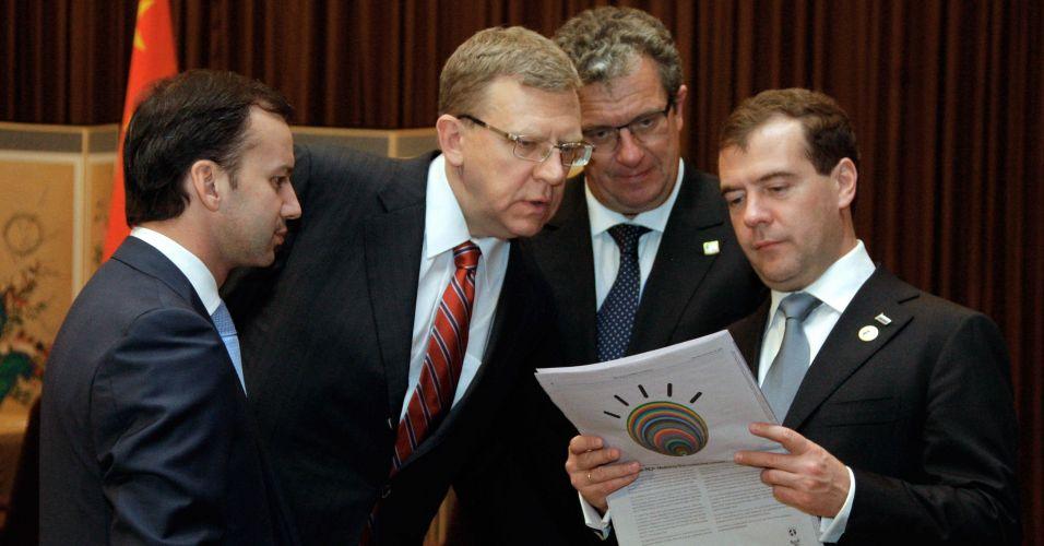 Мнение коммуниста: Антикризисный план правительства как угроза национальной безопасности России