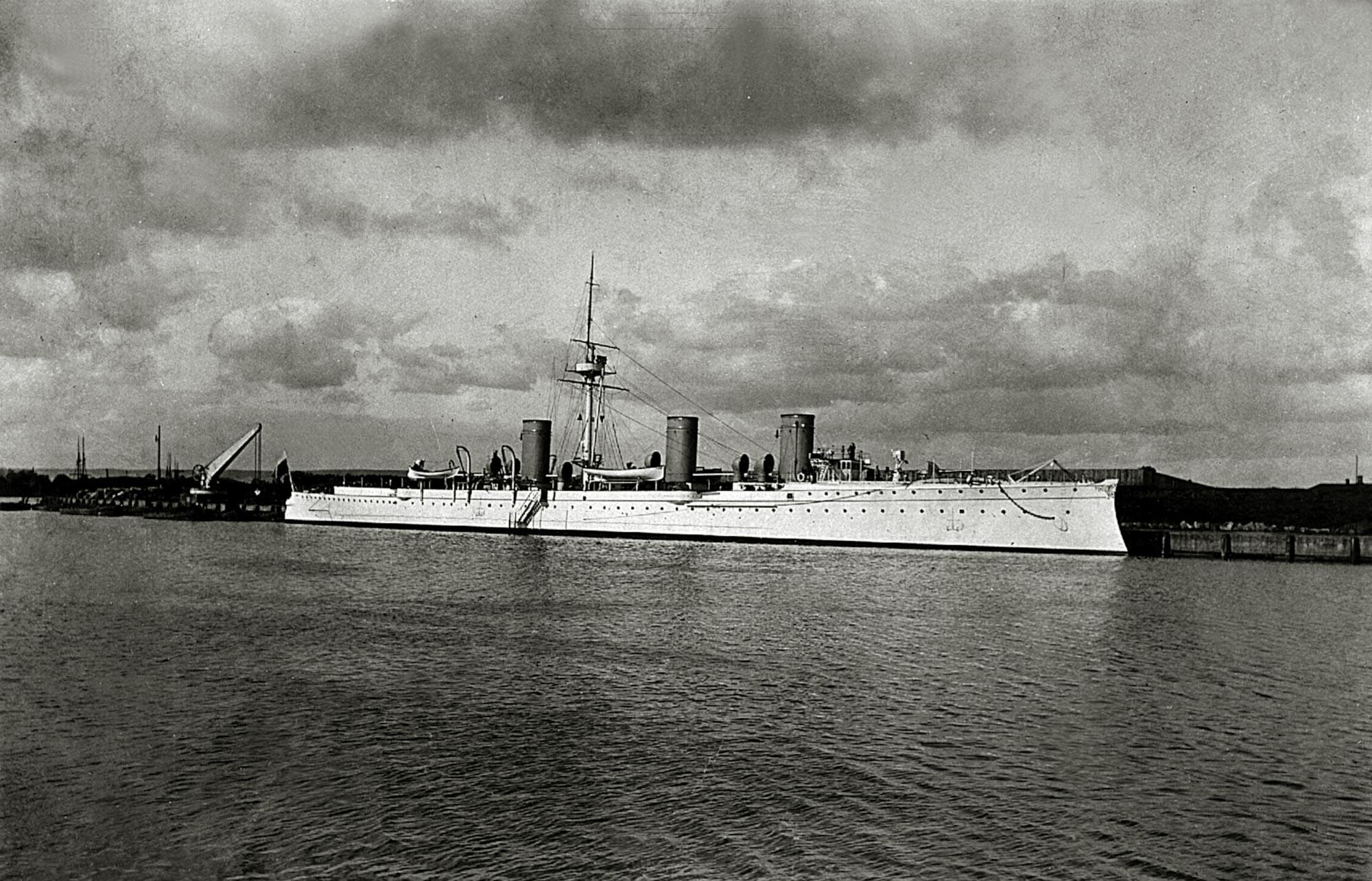 «Слава и трагедия Русского флота»