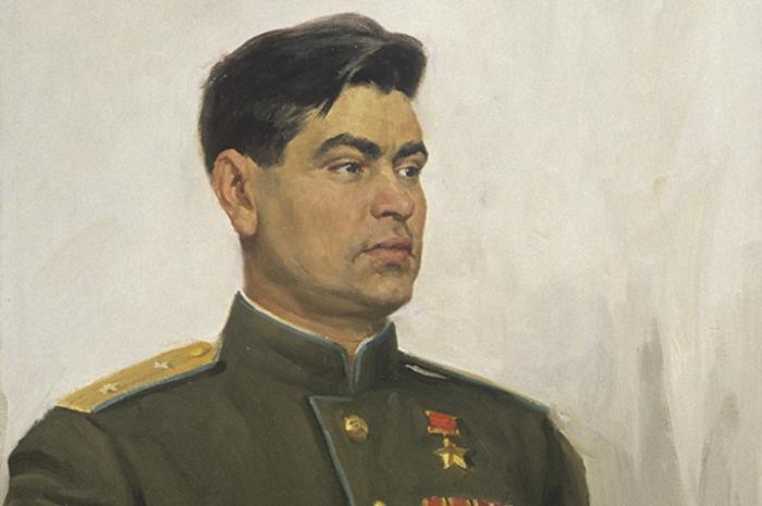 """Подлинная история """"настоящего человека"""": подвиг летчика Алексея Маресьева"""