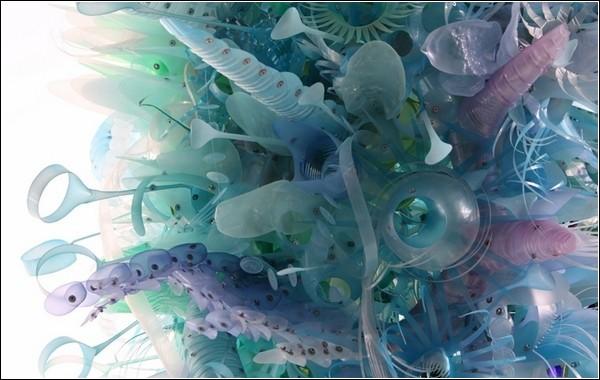 Креатив ... из пластиковых бутылок