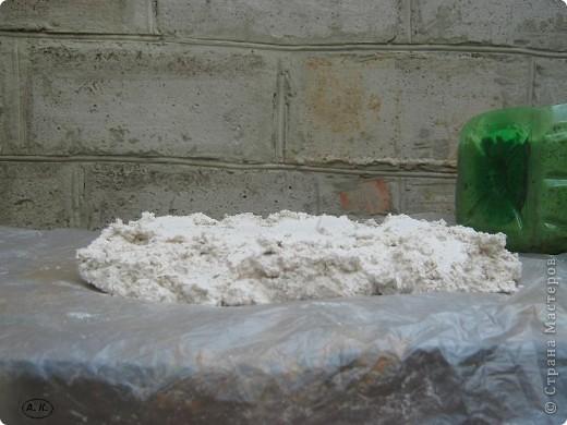 Мастер-класс, Скульптура Лепка: Лебедь-кашпо ( обещанный МК) ч. І. Фото 4