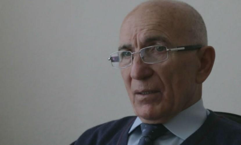 Ростовский следователь, поймавший Чикатило: количество серийных маньяков будет только расти