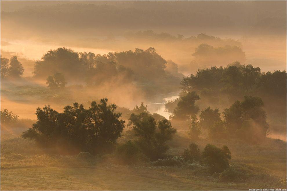fog17 Королевство туманов